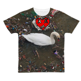 Swamp Classic Sublimation Adult T-Shirt