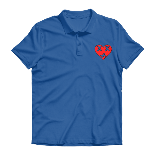 BROKENTRENDS Original Polo Shirt