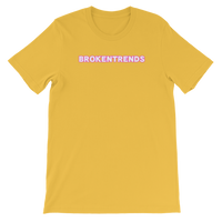 BROKENTRENDS Original Premium Kids T-Shirt
