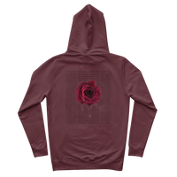 Brokentrends Bleeding Premium Adult Hoodie