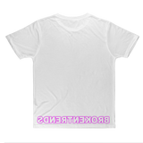 BROKENTRENDS ORIGINAL Classic Sublimation Adult T-Shirt