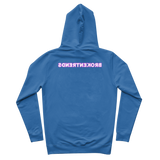 Brokentrends Cut Different Premium Adult Hoodie