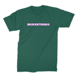 BROKENTRENDS Original Premium Jersey T-Shirt