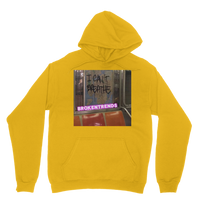 Breath Classic Adult Hoodie