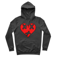 BROKENTRENDS Original Premium Adult Hoodie