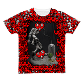 Air Classic Sublimation Adult T-Shirt