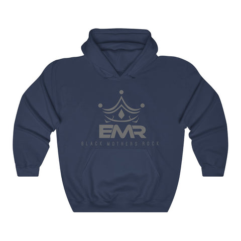 Original BMR Unisex Heavy Blend™ Hooded Sweatshirt