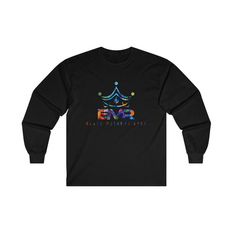 Multi-Color BMR Ultra Cotton Long Sleeve Tee