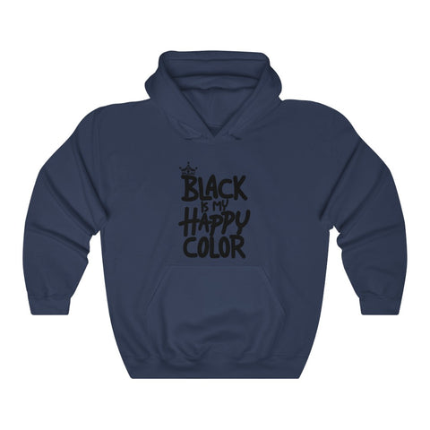 Happy Color Unisex Heavy Blend™ Hooded Sweatshirt