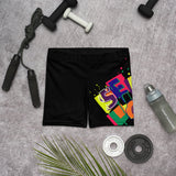 Self Love Spandex Shorts