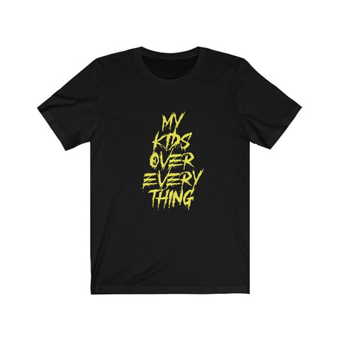 My Kids Unisex Jersey Short Sleeve Tee