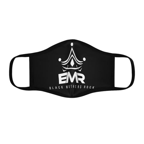 Original BMR Fitted Polyester Face Mask