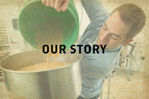Discover the story behind Green Mountain Mustard