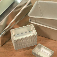 Bread &  Loaf Tins