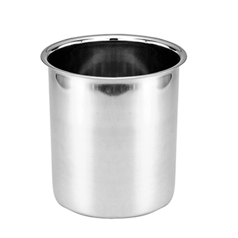 BAIN MARIE POT STAINLESS STEEL