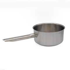 BOURGEAT SAUCEPANS