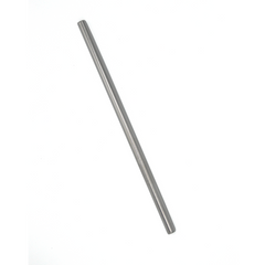 STRAW STAINLESS STEEL STRAIGHT