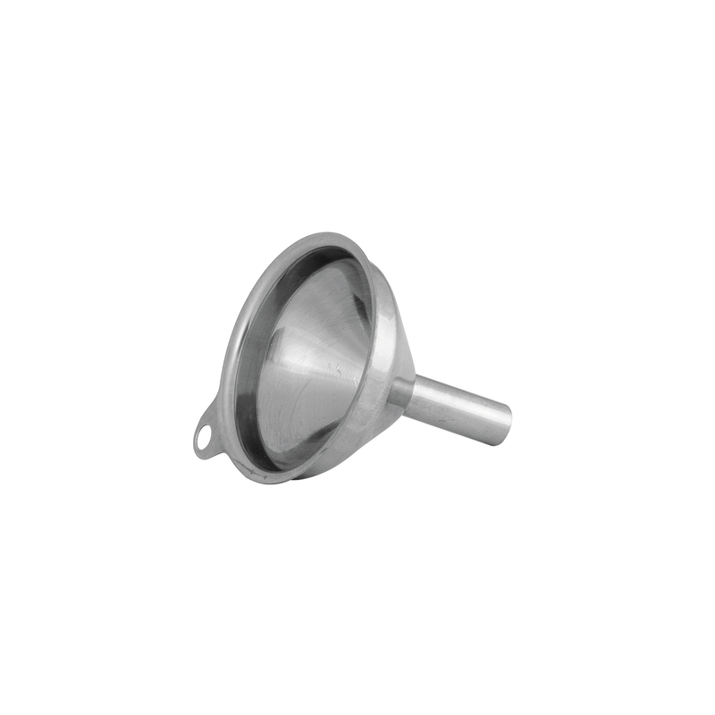 FUNNEL  STAINLESS MINI