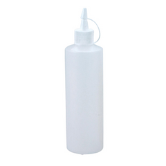 SAUCE SQUEEZE BOTTLE  250ML