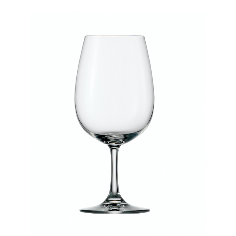 WINE GLASS SHORT STEM 350ML