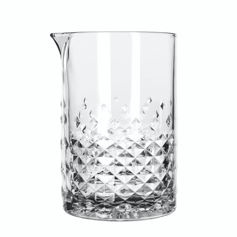 COCKTAIL MIXING GLASS 750ML