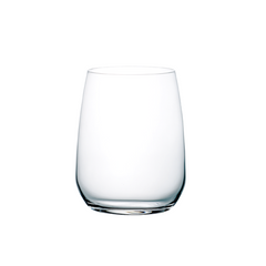 GLASS  TUMBLER FINE   420ML