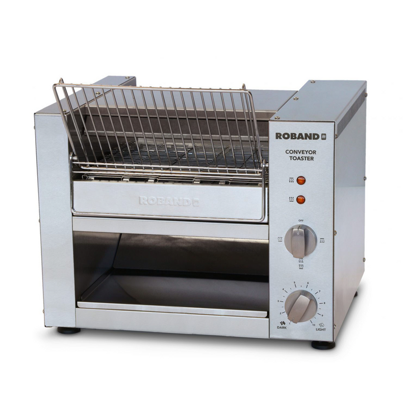 TOASTER  CONVEYOR ROBAND 10AMP