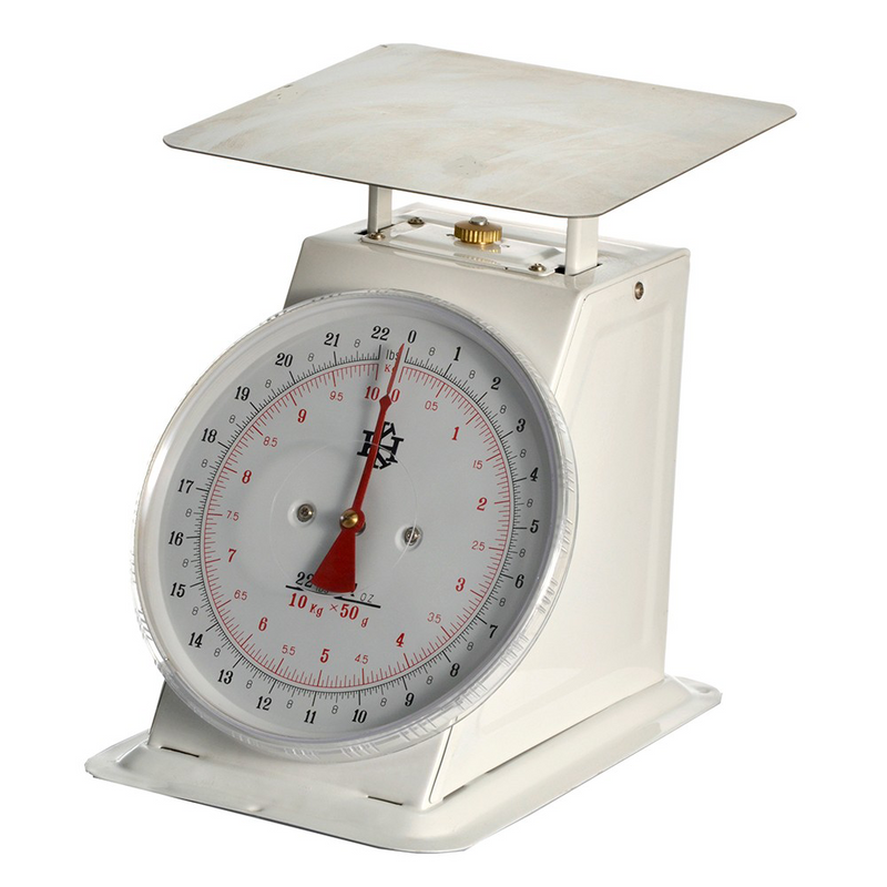 MECHANICAL BENCH SCALES