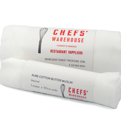MUSLIN  CHEESECLOTH