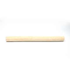 ROLLING PIN SMALL WOOD HDLE 200MM LONG