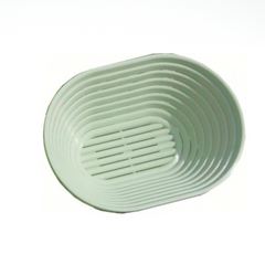 PLASTIC PROOFING BASKETS OVAL