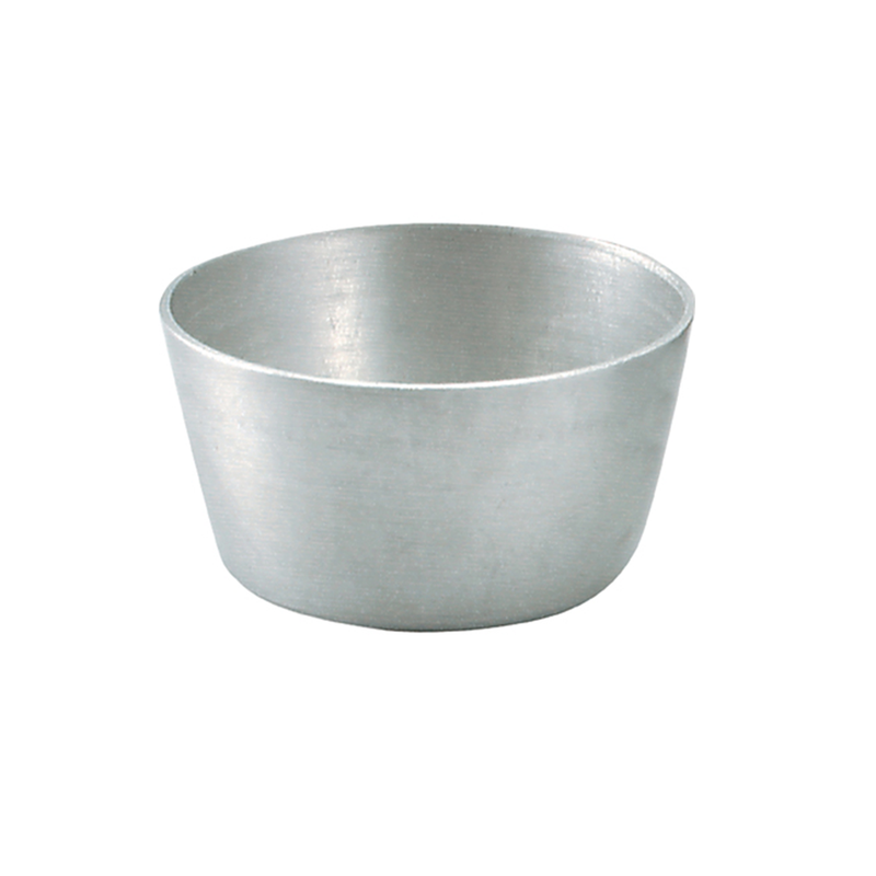 ALUMINIUM PUDDING MOULDS
