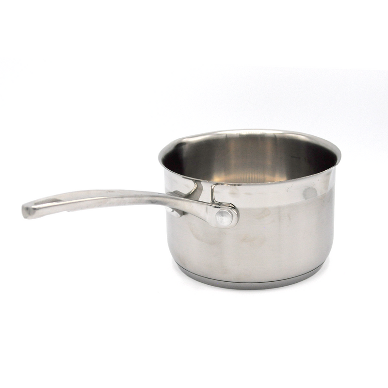 SCANPAN  SAUCEPAN WITH POURING LIP