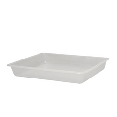 TRAY   WHITE NALLY 455x318 57H