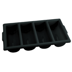 CUTLERY CONTAINER 4 COMPARTMENT