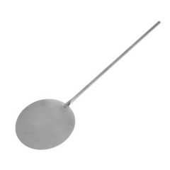PIZZA PEEL  STAINLESS COMPACT  200MM DI