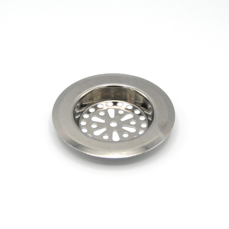 SINK STRAINER  STAINLESS