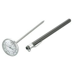THERMOMETER  PROBE ( DIAL) -10 to 100