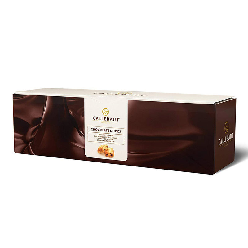 CALLEBAUT CHOC STICKS 1.65KG BOX c15