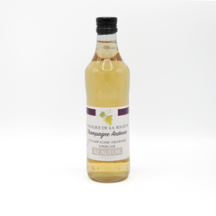 VINEGAR  CHAMPAGNE   FRENCH  500ML