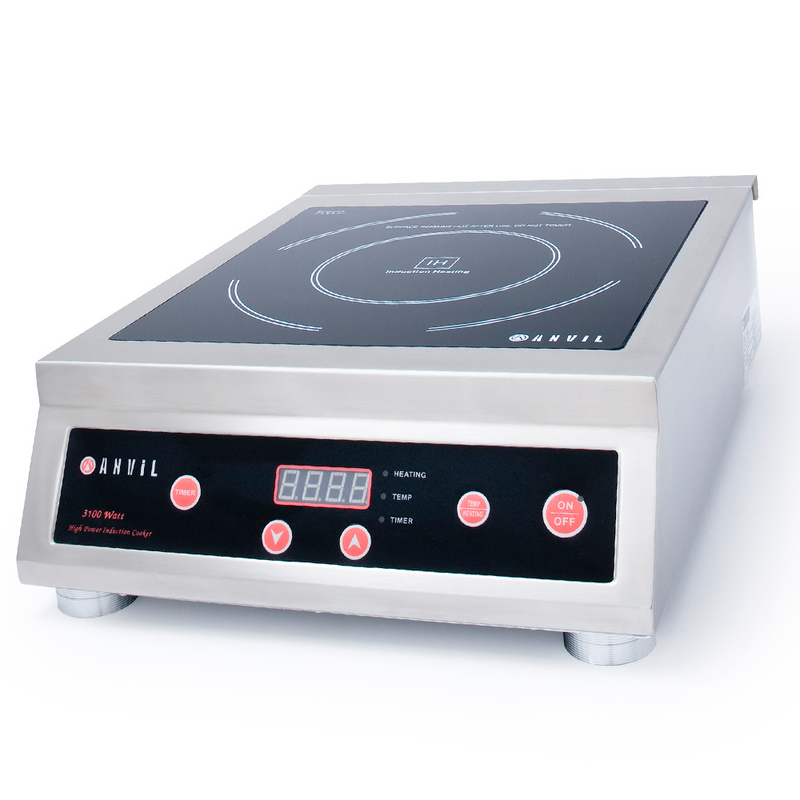 INDUCTION COOKER 3100W 15 AMP