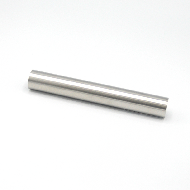 CANNOLI TUBE STAINLESS   140MM