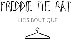 freddie the rat kids boutique