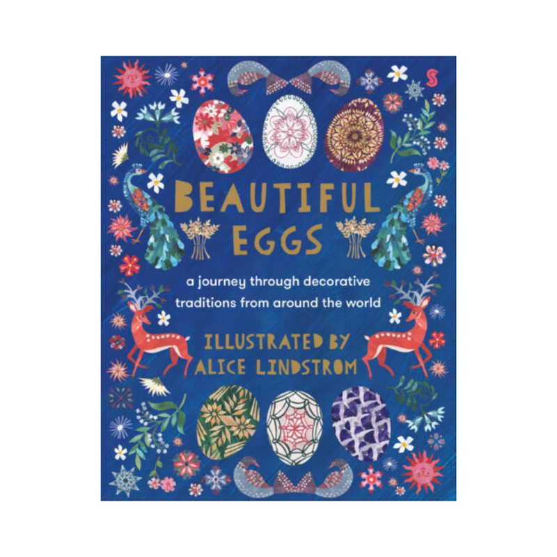 beautiful eggs board book - freddie the rat kids boutique