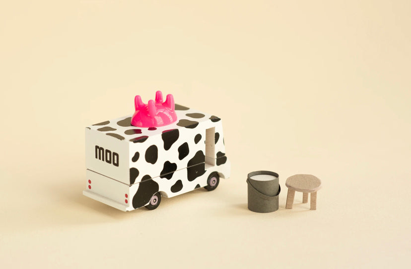 milk van - candylab - freddie the rat kids boutique