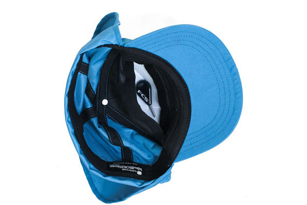 fallenBROKENstreet the surf stash cap - blue - freddie the rat kids boutique
