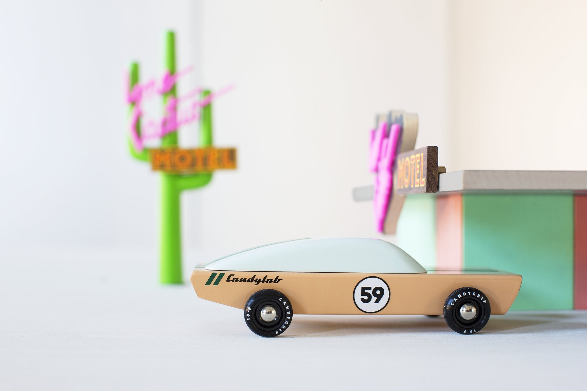 ace racer - candylab - freddie the rat kids boutique