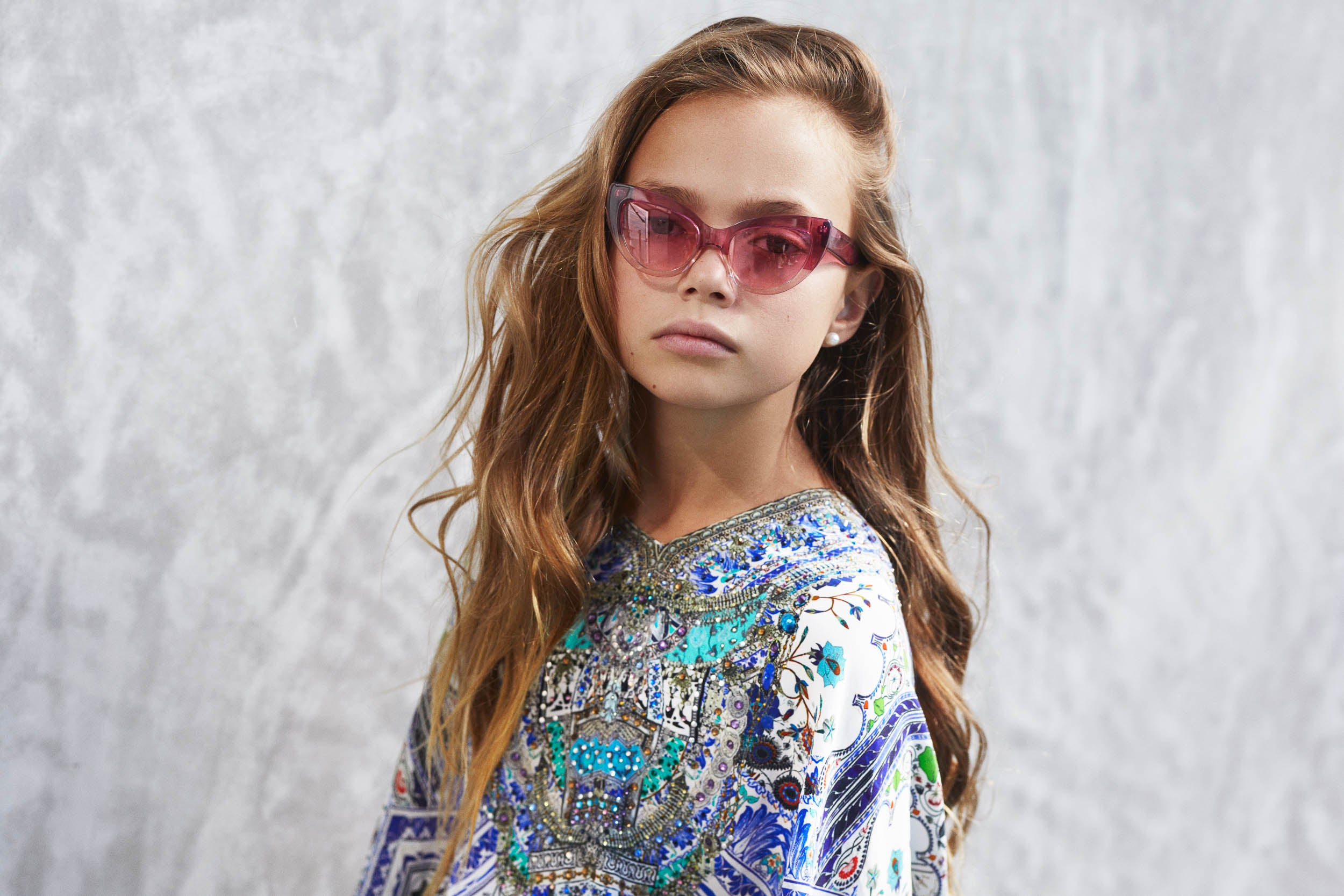 we the children sunglasses - cadillac - freddie the rat kids boutique