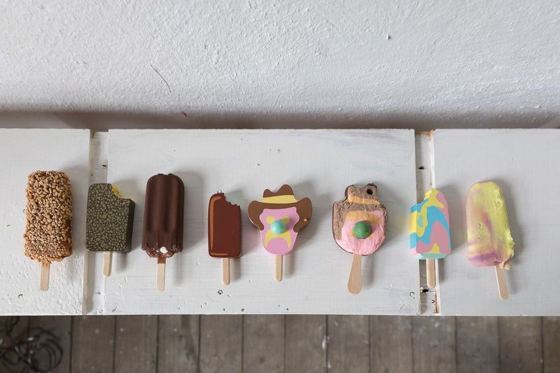 make me iconic toy - australian ice creams melt - freddie the rat kids boutique
