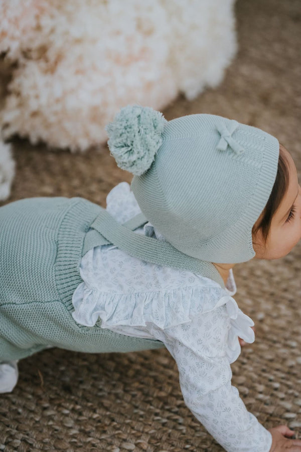 bebe tia sage beanie - freddie the rat kids boutique